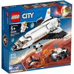 60226 Wyprawa badawcza na Marsa