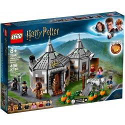 75947 Chatka Hagrida: na ratunek Hardodziobowi
