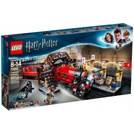 75955 Ekspres do Hogwartu