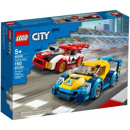 60256 Samochody wyścigowe