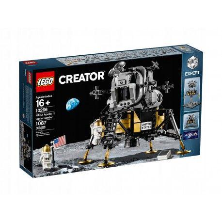 10266 Lądownik ksiezycowy Apollo 11 NASA