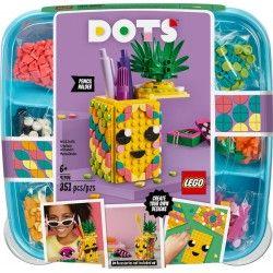 41906 Pojemnik na długopisy w kształcie ananasa