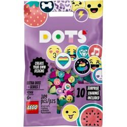 41908 Dodatki DOTS - seria 1