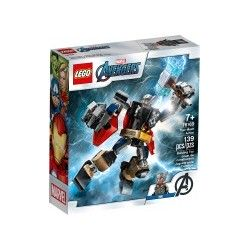 76169 Opancerzony mech Thora