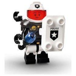 21010 - 71029 Kosmiczny Policjant