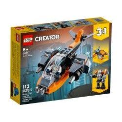 31111 Cyberdron