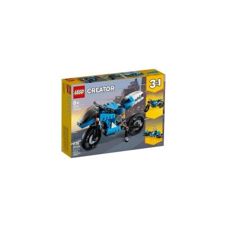 31114 Supermotocykl
