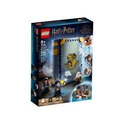 76385 Chwile z Hogwartu: zajęcia z zaklęć i uroków