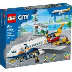 60262 Samolot pasażerski