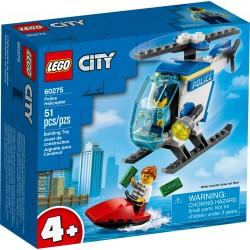 60275 Helikopter policyjny