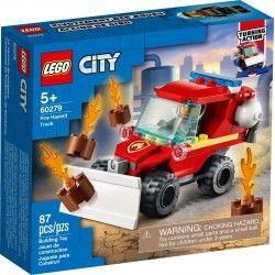60279 Mały wóz strażacki