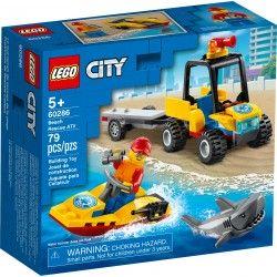 60286 Plażowy quad ratunkowy