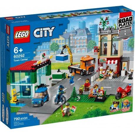 60292 Centrum miasta