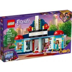 41448 Kino w Heartlake City