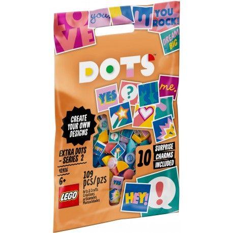 41916 Dodatki DOTS - seria 2