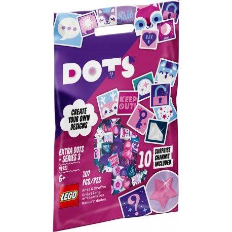 41921 Dodatki DOTS - seria 3