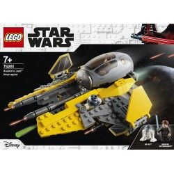 75281 Jedi Interceptor Anakina