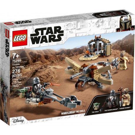 75299 Kłopoty na Tatooine