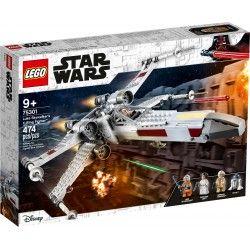75301 Myśliwiec X-Wing Lukea Skywalkera