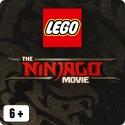 Lego® Ninjago Movie