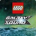 Używane LEGO Galaxy Squad