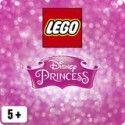 Używane LEGO Princess